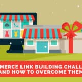 how to overcome ecommerce challenges