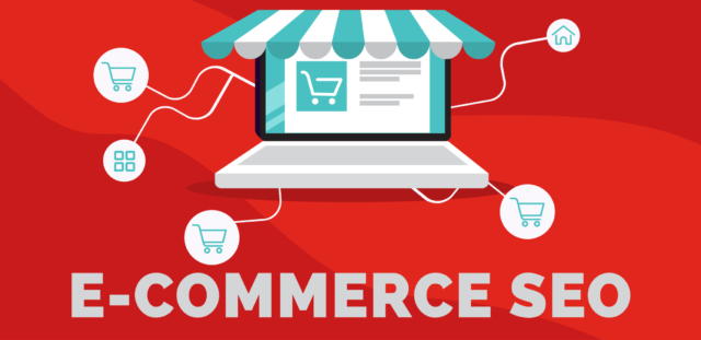 E-Commerce SEO: Linking to Category, Product, or Homepage