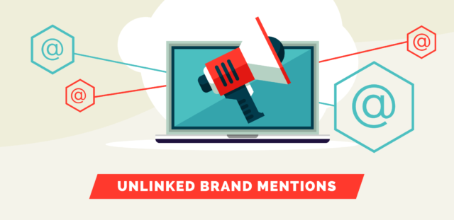 Unlinked Brand Mentions